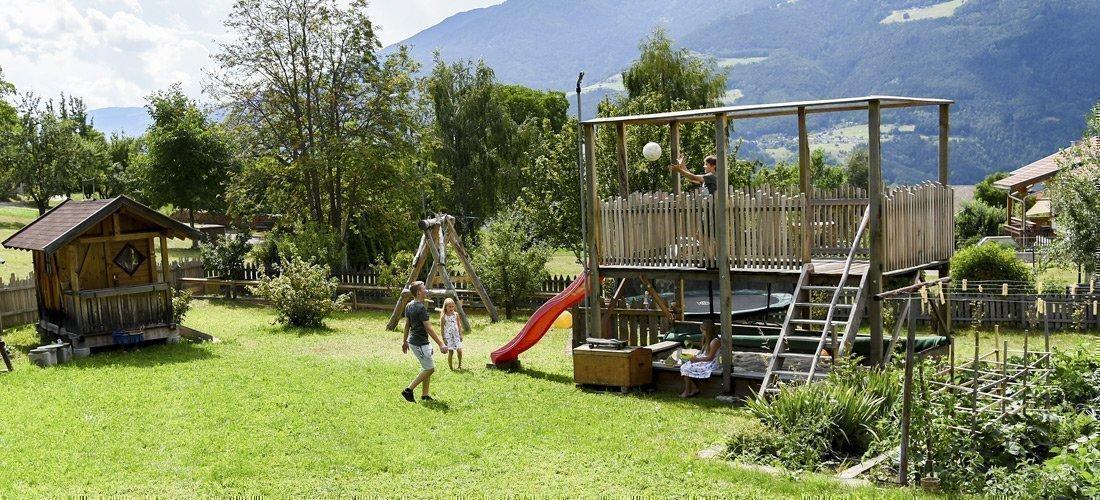 Ihr nächster Familienurlaub am Ploseberg